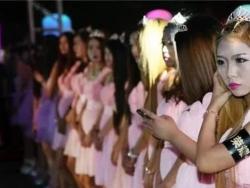 ktv夜场女孩从业者离职后会和哪几类人结婚?离职公主亲口说出实情