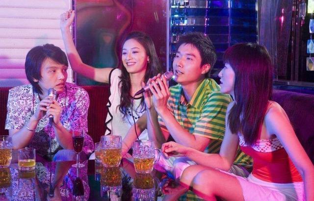 重庆夜场招聘:在KTV上班的漂亮年轻女人是什么心理?