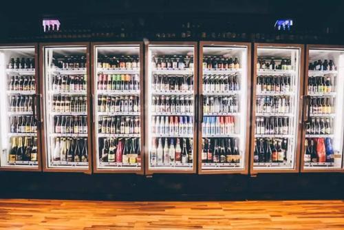 去重庆ktv酒吧不会点酒很尴尬,悄悄告诉你很多酒吧老板都不懂酒